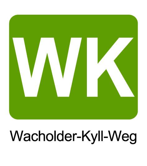 Wacholder-Kyll-Weg